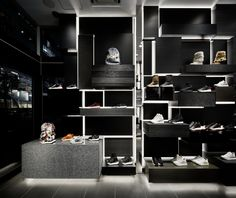 RUCO LINE store by acca Inc., Tokyo – Japan » Retail Design Blog
