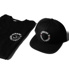 "@CLSCLife ""Winning Is Everything"" Tee + Snapback 