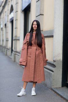 Men's Fashion Week AW17/18: Street Style