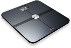 Withings - Smart Body Analyzer WS-50 - Features