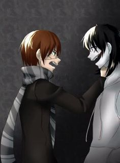 Test if Jeff the Killer will kill you.