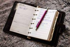 Filofax Holborn Pocket | Ежедневник, органайзер
