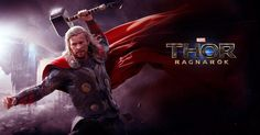 Thor: Ragnarok isn't going to be like the previous two Thor films which as a series has always been a little different than its fellow Marvel Studios films. Part of the difference this time around is the tag team of Thor (Chris Hemsworth) and The Hulk (Mark Ruffalo) which promises to be endlessly entertaining.  #ComicsAndCoffee