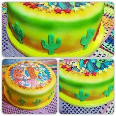 Snowman Cake, Homemade Cakes, Fondant, Birthday Cake, Desserts, Food, Tailgate Desserts, Deserts, Birthday Cakes