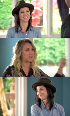 """Kaley Cuoco's Reaction To Her Sister On """"The Voice"""" Is The Cutest Thing Ever"""