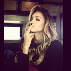Ciara! - my #wcw always!