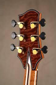 classical guitar headstock - Recherche Google