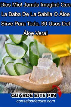 Aloe Vera Recetas, Beneficios Aloe Vera, Mac And Cheese, Soap, Personal Care, Tips, Beauty, Vestidos, Fever Blister On Lip