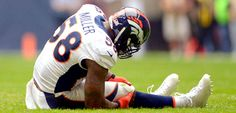 Broncos LB Von Miller to have surgery on right knee this week