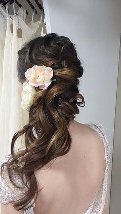 Pretty, pretty curls!!!   The HairCut Web!