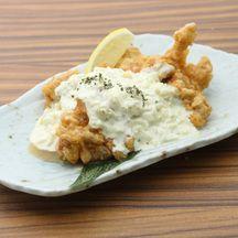 Photo chicken nanban