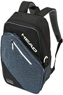 4c0a3e0d18ac HEAD Core Backpack Tennis Bag