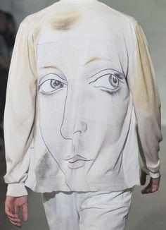 efedra: Jil Sander Menswear S/S 2010