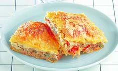 Κιμαδόπιτα με λαχανικά και... ό,τι τυρί έχετε στο ψυγείο! Greek Recipes, Pie Recipes, Recipies, Cookie Dough Pie, Savory Muffins, Spanakopita, Sweet And Salty, Different Recipes, Tart