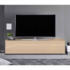 TV Board in Beige Glas schalldurchlässig Jetzt bestellen unter: https://moebel.ladendirekt.de/wohnzimmer/tv-hifi-moebel/tv-lowboards/?uid=f41c6fa0-ecb8-53a0-bda1-2d612390d277&utm_source=pinterest&utm_medium=pin&utm_campaign=boards #fernsehboard #fernsehmöbel #rack #phonoschrank #tvboard #fernsehunterschrank #tische #tvhifimoebel #lowboard #fernsehtisch #unterschrank #möbel #phonomöbel #bank #fernseher #tvtische #fernseh #sideboard #tvlowboards #wohnzimmer #kommode #board Bild Quelle…