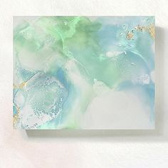 Abstract Art by Marta Spendowska: http://verymarta.com