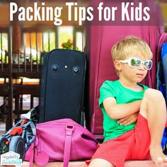 Packing for a trip with kids tips!)- your modern family Packing Tips For Travel, Travel Goals, Travel Essentials, Travel Style, Travel Hacks, Packing Lists, Travel Outfit Summer Airport, Travel Outfit Spring, Slider Buns