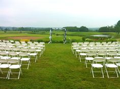 Make Your Event Memorable at Irish Hills Golf & Country Club. Enjoy an outdoor ceremony site among the beautiful 27 hole golf course.