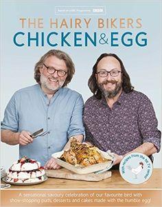 The Hairy Bikers' Chicken & Egg: Amazon.co.uk: Hairy Bikers ...