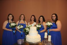 ASE Cakes & Catering Photos