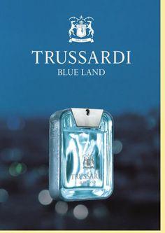 Visita la línea completa Trussardi Blue Land  para hombre de Trussardi en nuestra tienda online perfumesana.com  https://perfumesana.com/759-blue-land