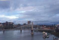 November in Portland