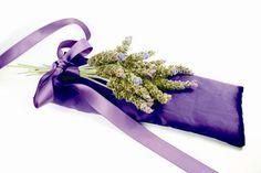 DIY: Make Your Own Herbal Sleep Pillow