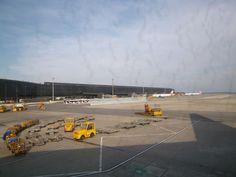 "Vienna Aeroporto""Austrian Airlines"" Tokyo (Japan)→Vienna(Austria),   (Marzo)"