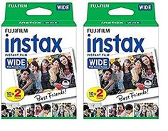 FujiFilm Instax Wide Instant Film 2 Twin Packs 40 Sheets ... https://www.amazon.com/dp/B013RJCAJO/ref=cm_sw_r_pi_dp_x_XOExyb1P4JX4F
