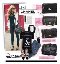 """""""Style with www.branded-handbag.net"""" by hamaly ❤ liked on Polyvore"""