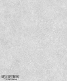 Unitapete in Grau mit Fell-Optik - Pop Skin von Rasch