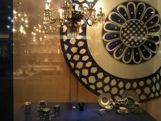 Hermes Purifocat Saint Louis window display, Jakarta