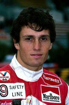 Andrea de Cesaris (I)