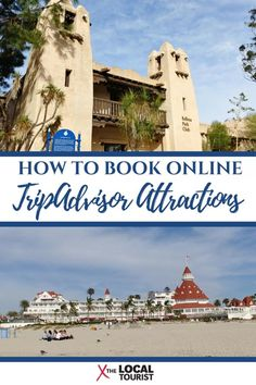 You can book your attractions, tours, and experiences straight from TripAdvisor. Here's how.