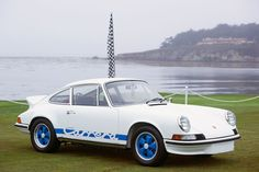 1973 Porsche 911 Carrera RS Coupe