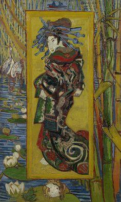 Inspiratie uit Japan - Van Gogh Museum
