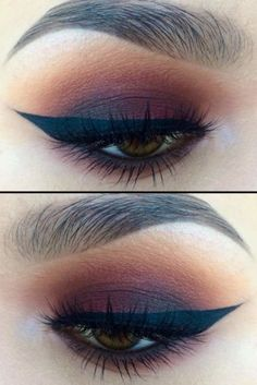 21 smokey eye makeup ideas that will help you look exceptional