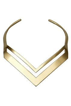 TOMTOM Chevron Prix collar