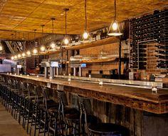 Randolph Beer: 343 Broome St. (between Bowery & Elizabeth St.) New York, NY. (212) 334-3706  http://RandolphNYC.com/beer/