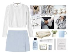 """""""open heart and open arms"""" by sabulous836 ❤ liked on Polyvore featuring Allstate Floral, Live a Little, Prim Rose, Monki, Rosenthal, Dogeared, NEOM Organics, philosophy, Rodin Olio Lusso and Miss Selfridge"""
