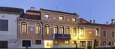 San Sebastiano Garden Hotel in Venice