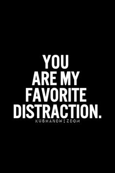yep. he's my fav distraction alright. whether i like it or not, i think of him... but somehow those thoughts keep me company like no other.
