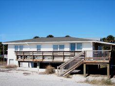 Mi Casa Su Casa - vacation rental at Edisto Island SC from Edisto Realty.