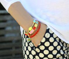 bracelets #spartina449