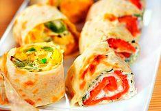 Роллы в домашних условиях - Лучшие кулинарные рецепты домашних роллов