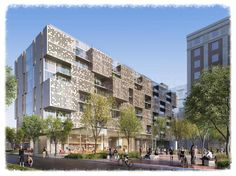 Museum FLTS is a new condo development by Castlepoint Numa currently in…