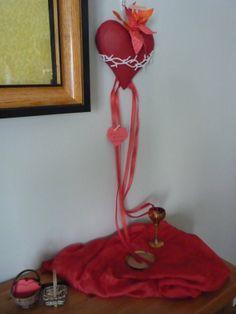 Sacred Heart Novena starts on June 11, feast is June 19!