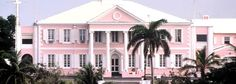 Government House   Nassau Bahamas