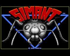 Sim Ant. A simple game idea but super fun!