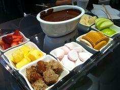 MoRoCo Chocolat fondue foodigator